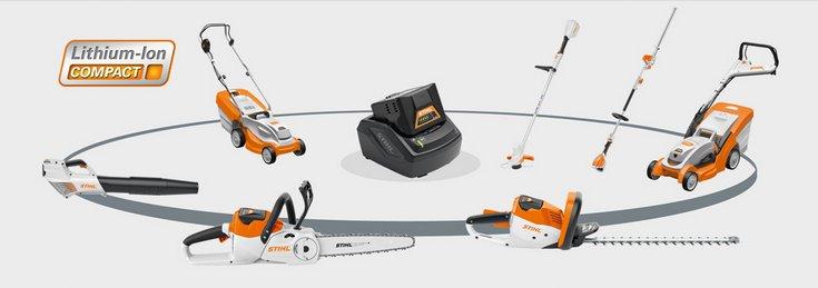 Urządzenia AKKU z każdym rokiem umacniają swoją pozycję na rynku.